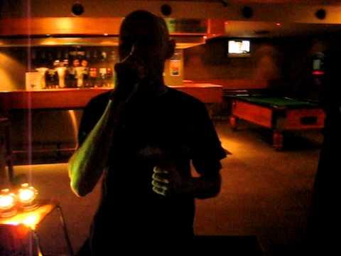 Karaoke Avenged Sevenfold style - Victim