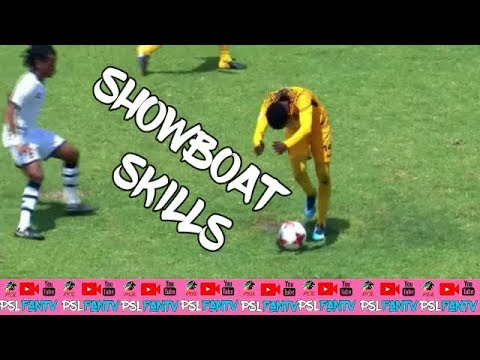Kasi Flava ● South African Showboating Skills | African Football