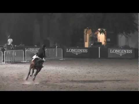 Dubai Polo& Equestrian Club Show