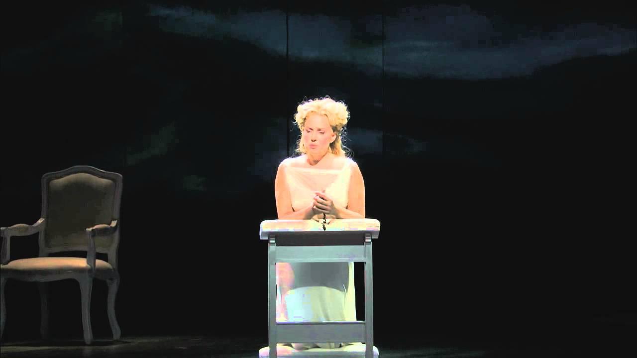 """Otello: """"Ave Maria"""" (Sonya Yoncheva)"""