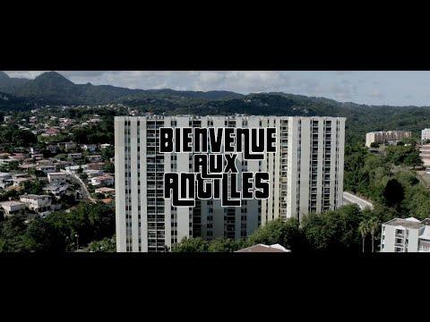 Download JOZII - Bienvenue aux Antilles (Clip Officiel)