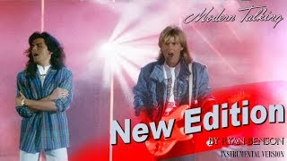 Modern Talking - New Edition ''2018''...