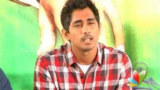Siddarth - Nandini Reddy Combo Launched