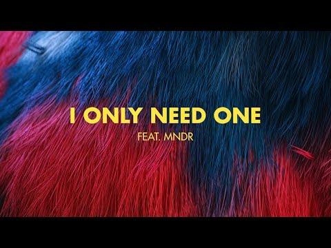Bearson - I Only Need One ft. MNDR