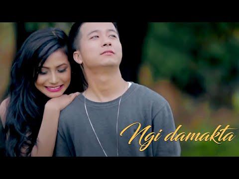 Nangi Damakta - Official Music Video
