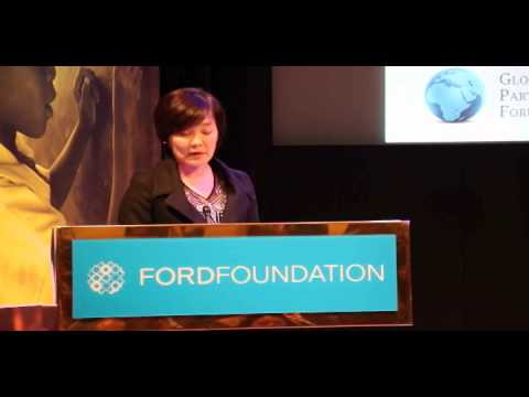 Keynote Address - Her Excellency- Madame Akie Abe, First Lad