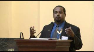 Joshua DuBois - Part 3, Building Bridges Conference - Keynote Speech