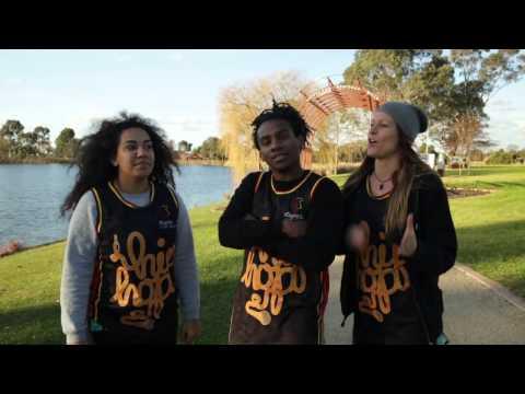 Indigenous Hip Hop team tours Gippsland