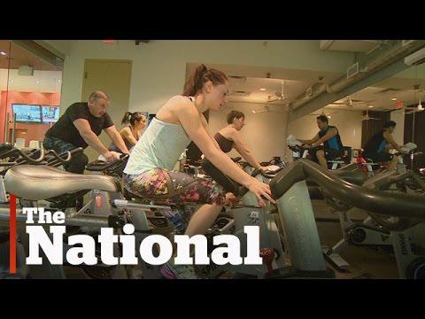 Weekend warriors see health benefits