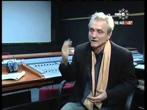 Darko Rundek o pesmi Šal od svile