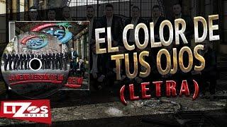 Play El Color de Tus Ojos