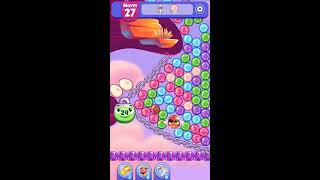 Angry Birds Dream Blast, Level 61