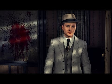 LA Noire - The Ultimate Critique