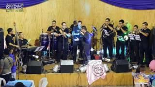Soy Profesional - Luchito Muñoz & Mr Afinque - Club Apurimac 2016