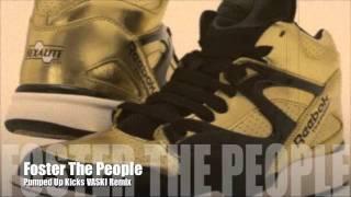 Pumped Up Kicks (Vaski Remix)