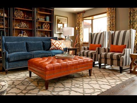 Bucks County Designer House 2015 - Oskar Huber Furniture & Design