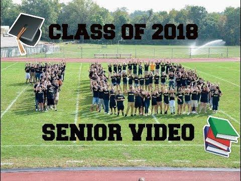 NANUET CLASS OF 2018 | SENIOR VIDEO