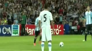 Messi-Top 20 Golova 2012-2013