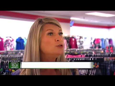 Macy's Opening Backstage Discount Stores