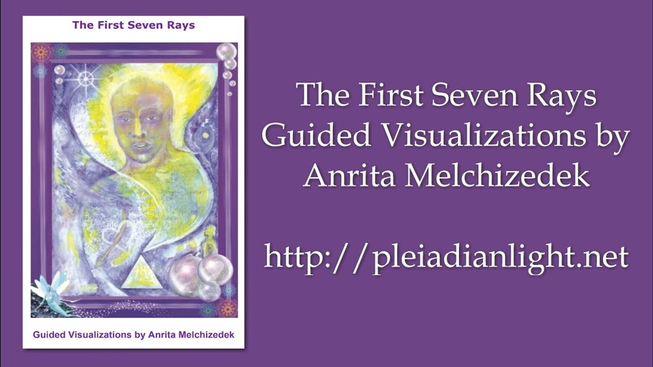 The First Seven Rays: Ray Four, Harmony Through Conflict