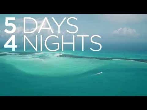 Bahamas Sales Incentive Video