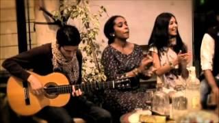 Soniquete - Cantaba Jose