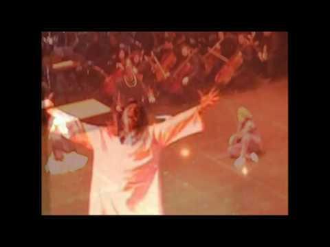 Jesúcristo Superstar-Gethsemane