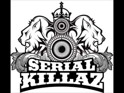Jungle Mix. Salaryman. Serial Killaz. Fleck.