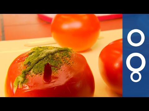 Vegetables More Dangerous Than Meat? From Field To Plate - Futuris
