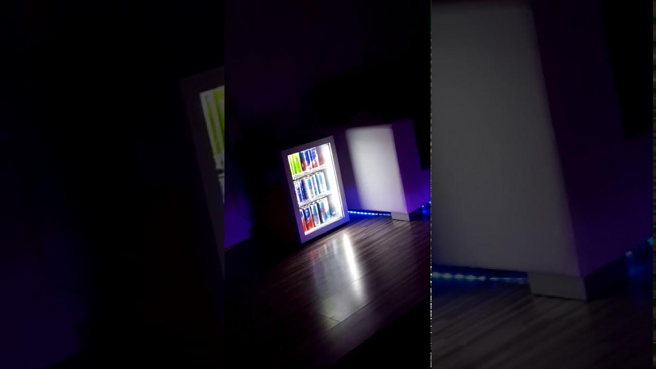 Red Bull Kühlschrank Preis : Red bull kÜhlschrank exploriert scheiße!!! youtube