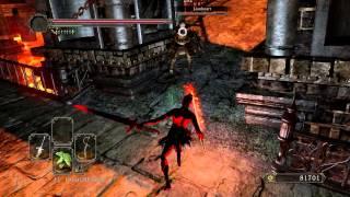 Dark Souls 2 - Oh Iron Keep Bridge, How I missed you.