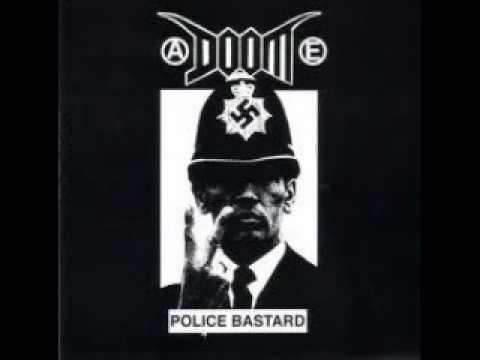 DOOM - Police Bastards - EP ( FULL )