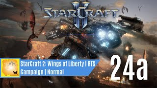 StarCraft 2: Wings of Liberty   Belly of the Beast   24a