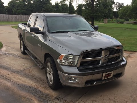 182,000 mile Review for 2010 Dodge Ram 1500