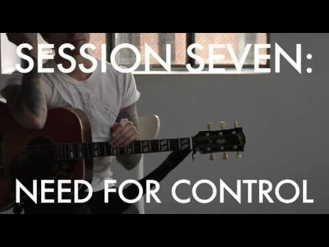 Jarrod Gorbel - Need For Control