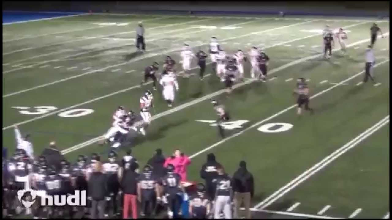 Laron landry hits victor cruz