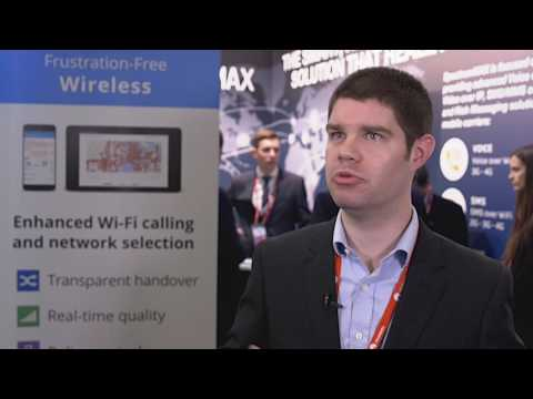 Pravala Networks talk to Telecoms.com at Mobile World Congress 2016