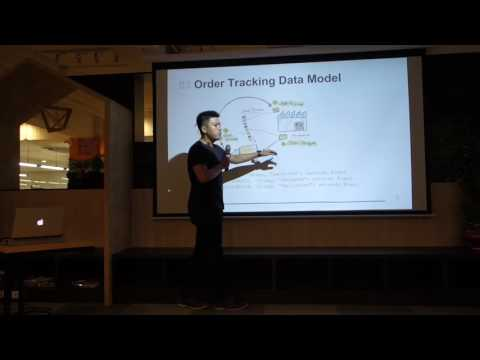 Complex Event Processing: Use Cases & FlinkCEP Library (Flink.tw Meetup 2016/07/19)