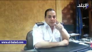 بالفيديو والصور.. قاتل ابنته بدار السلام.. زوجتي خائنة و'حماتى خربت بيتى'