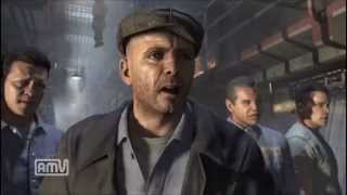 Black Ops2 Zombies - 115 Music Video in Alcatraz ゾンビ モード