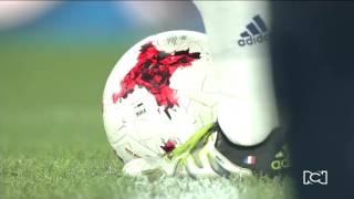 Kashima (2) vs (4) Real Madrid - Mundial de Clubes 2016 (Final)