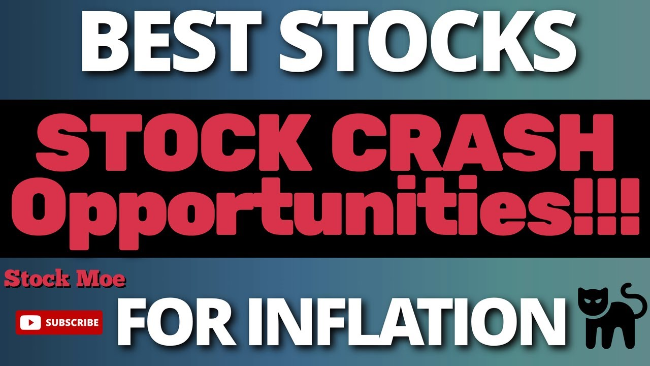 HOW TO PREPARE FOR INFLATION And BEST STOCKS TO BUY NOW FOR HIGHER INTEREST RATES