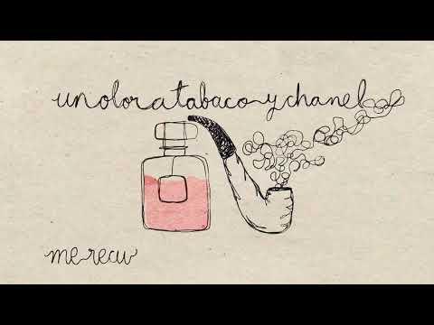 Bacilos & Morat - Tabaco y Chanel (Video Letra Oficial)