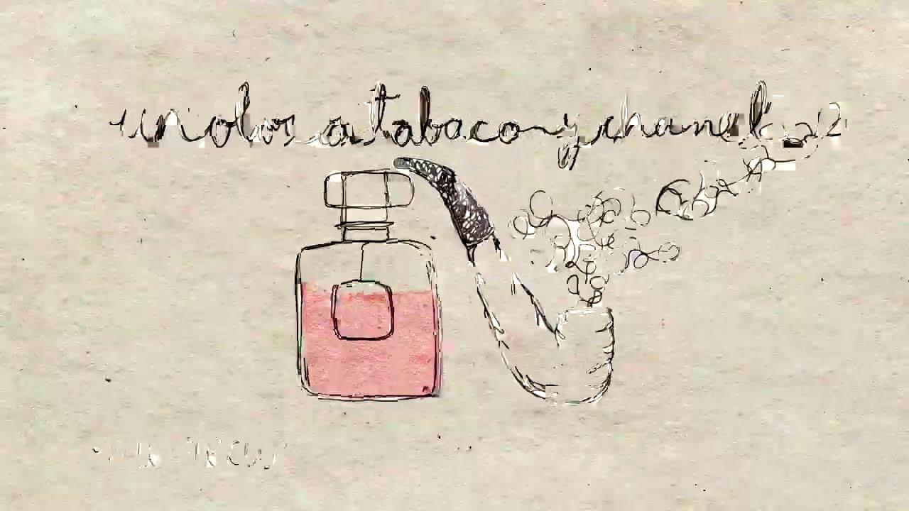 Tabaco y Chanel (Videolyric) – Bacilos & Morat