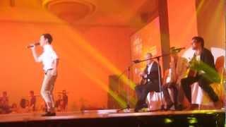 [Live] Nụ Tầm Xuân - Quốc Quân