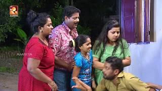 Aliyan VS Aliyan | Comedy Serial by Amrita TV | Episode : 92 |  Kanakante marana bhayam
