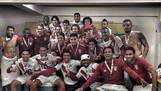 Copa América: La llegada de los