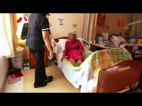 Community Nursing Homes: Veteran Care