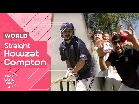 Compton Cricket Club on Trans World Sport