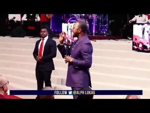 The Power of FAITH - Pastor Alph LUKAU